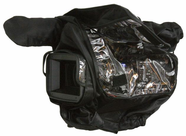 キャノン社製XF705用レインジャケット「RCS-XF705」価格改定