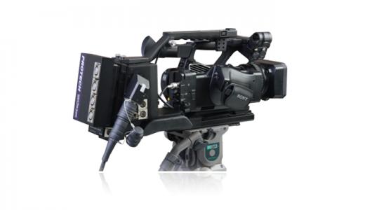 4Kショルダー型光カメラアダプター「ST-7 HIKARI」など多数の新製品が」登場!!